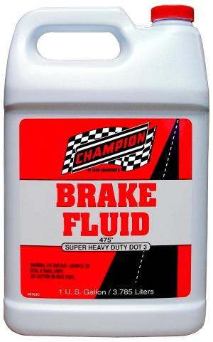 Brake Fluid for Acura RDX at Andy's Auto Sport